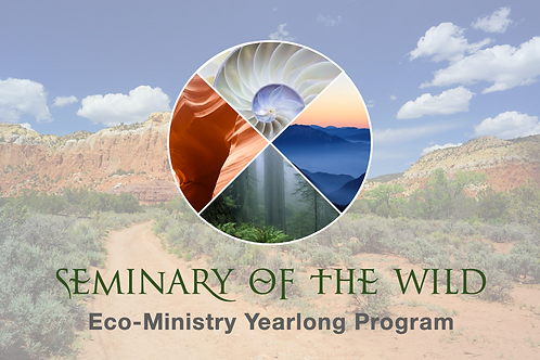 Eco-Ministry Certificate Yearlong Program