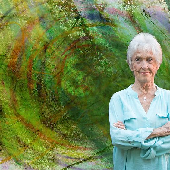 "WEBINAR: Joanna Macy & Terry Symens-Bucher ""The Necessary Passage Through Wilderness"""