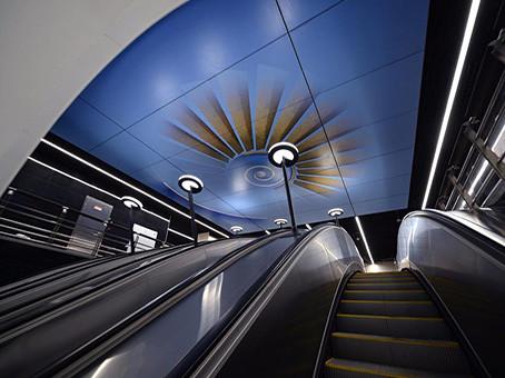 Алюминий в метро. Итоги вебинара