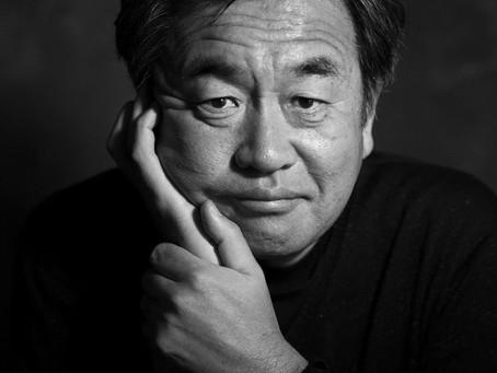 Мастер, который чтит японские традиции