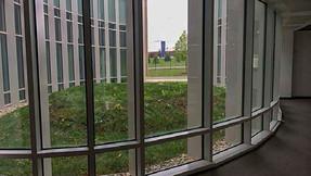 Новые разработки в индустрии стекла