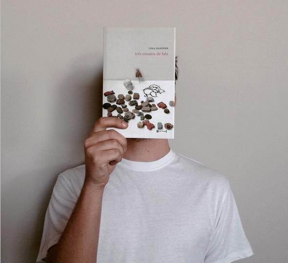 três ensaios de fala | poesia | instagram