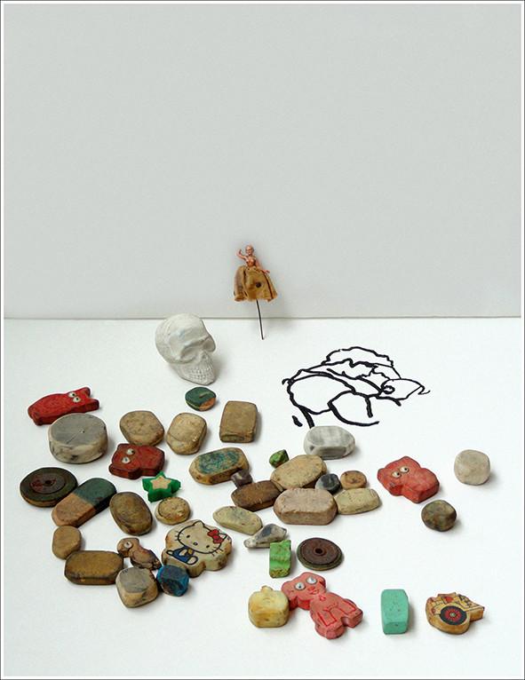 O mundo substantivo de Leila Danziger: poesia e afeto | Gustavo Silveira Ribeiro