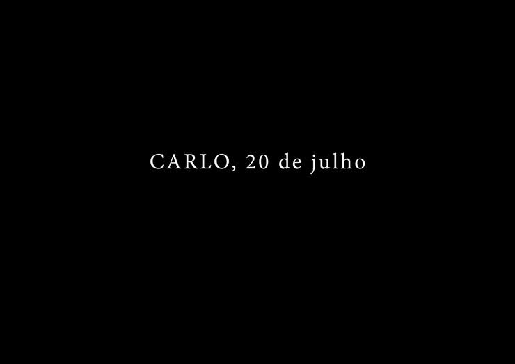 Carlo, 20 de julho
