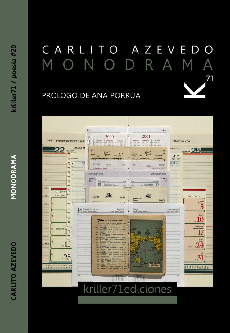 Monodrama | Kriller71