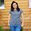 Thumbnail: Duo t-shirt femme et enfant
