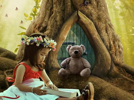 Sélection de livres pour enfants de 2/3 ans : vous aussi prenez plaisir !