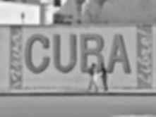 Viva Cuba Libre!