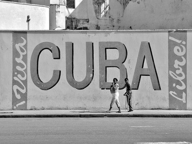 SEMANA SANTA EN CUBA