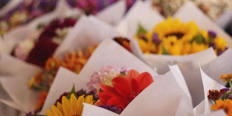 Flower Market Kids Minis