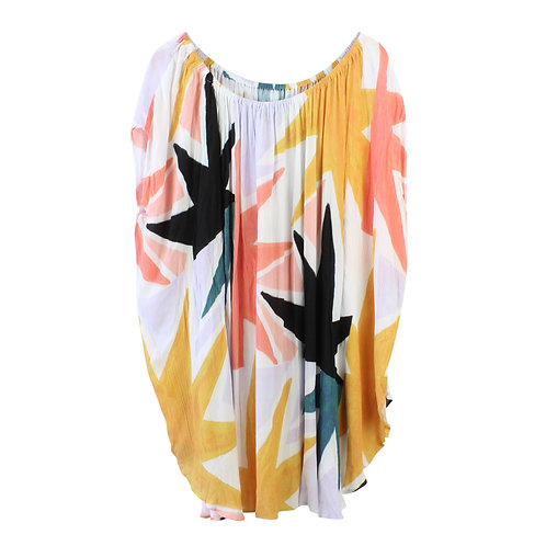 OS | MARA HOFFMAN swim חולצת קריביים