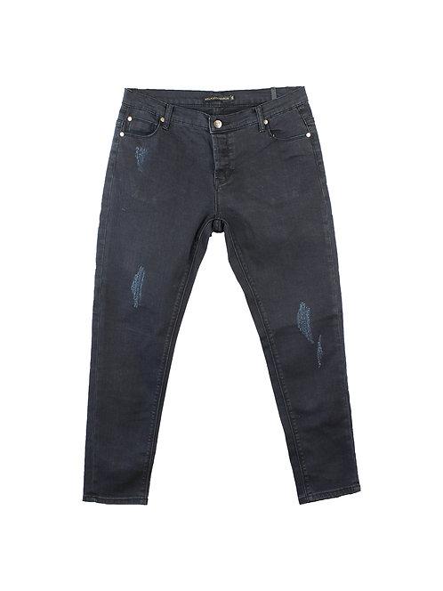 40 | ג'ינס סקיני קרעים