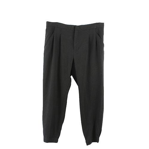 L\XL | SACK'S מכנסיים מחוייטים קרסול