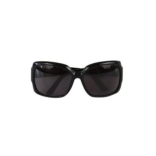 YVES SAINT LAURENT | משקפי שמש שחורים
