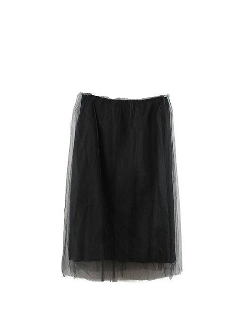 חצאית טול SHARON BRUNSHER | M
