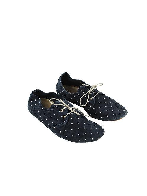 39   Anniel נעלי מנוקדות