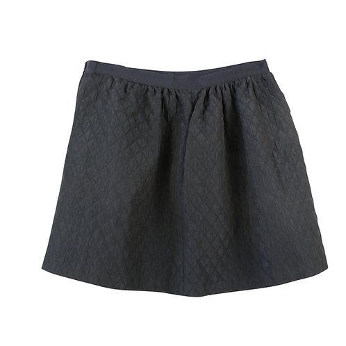 L | TARA JARMON חצאית קווילט