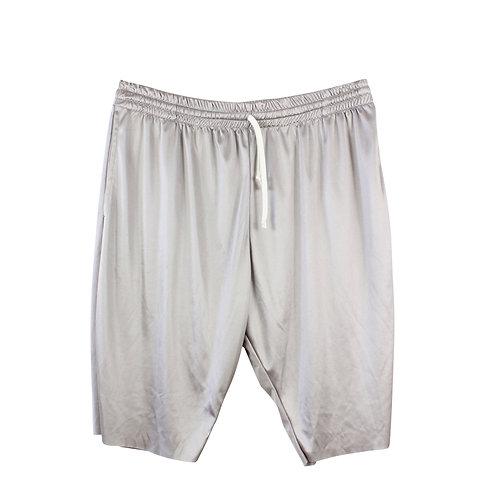 M\L | RONI BAR מכנסיים קצרים מטאל