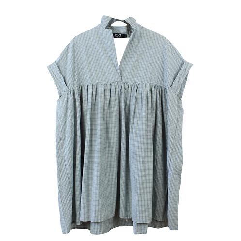 OS | dana sidi שמלת\טוניקה אוברסייז