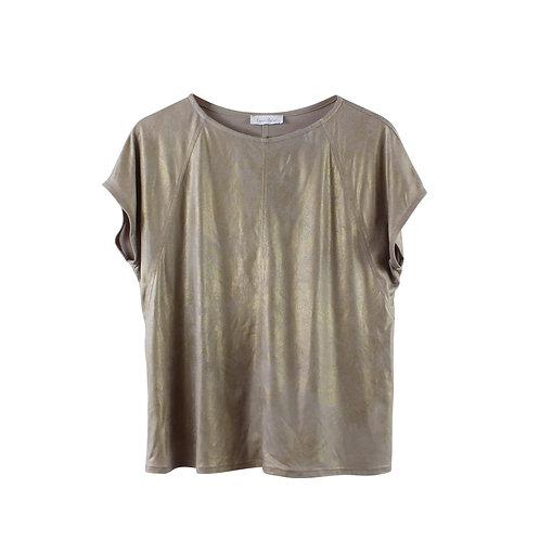M | KEREN AVISAR חולצת נחושת