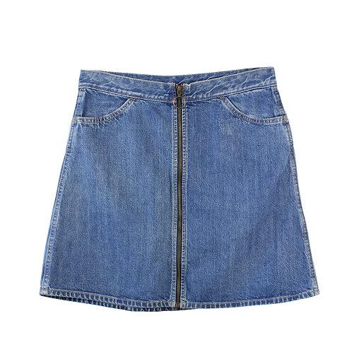 M | LEVIS חצאית ג׳ינס