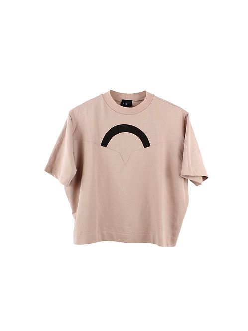 S |  SID  חולצת פודרה קשת