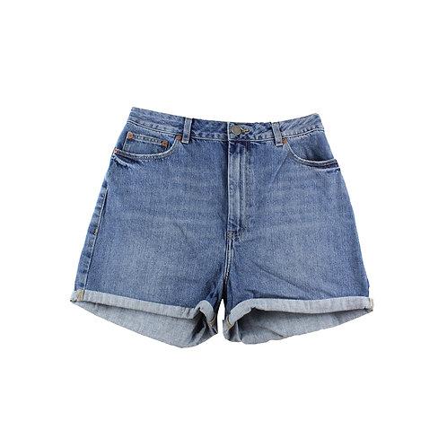 M/L   ASOS מכנסיים קצרים מאם