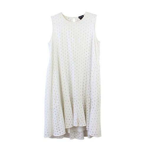 M/L | RONEN CHEN שמלה לבנה