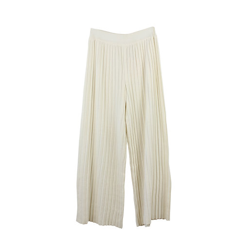 M | Frett LINEN PLEATED PANTS