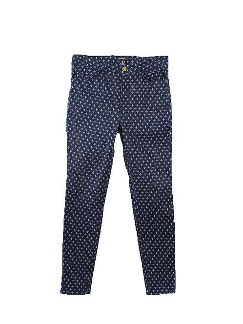 42 | ג'ינס עיטורים