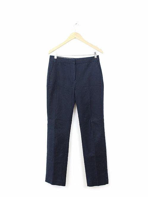 38-מכנסיים מחוייטים גיזרה גבוהה