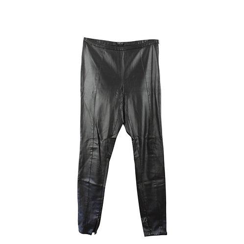38   TOPSHOP מכנסי דמוי עור