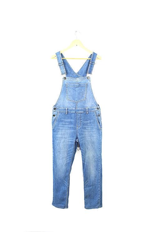 38 אוברול ג'ינס