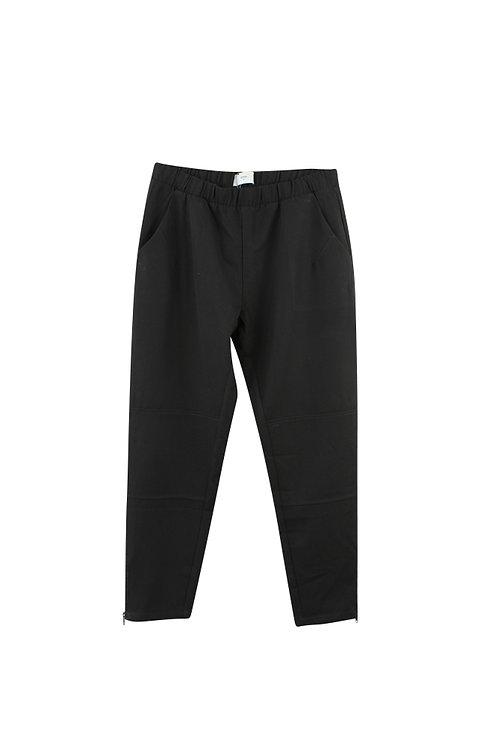 40 | minimum  מכנסי כיסים ורוכסנים