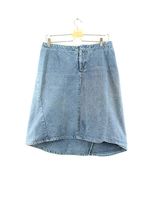 38/40 חצאית ג'ינס
