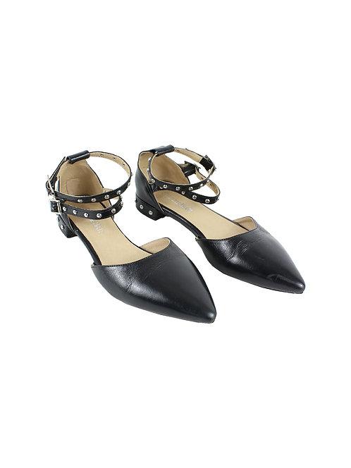 40   SHANI BAR נעליים עם ניטים