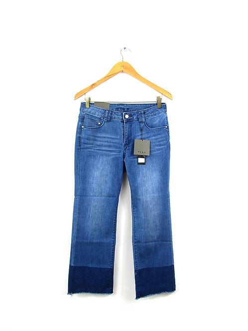 ג'ינס 7/8 חדש מאסוס מידה 30