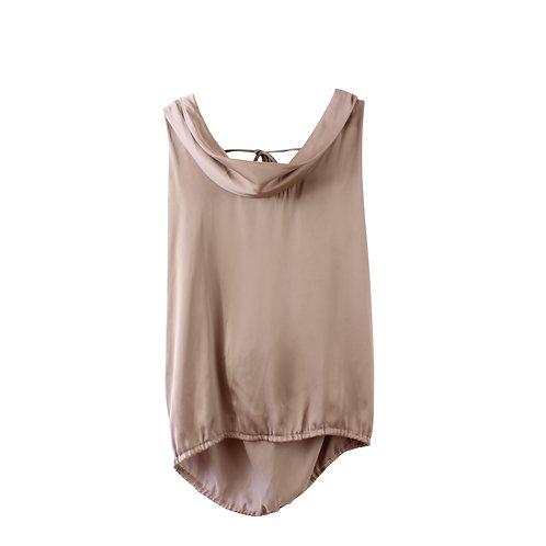 M | חולצת רבידה ניוד