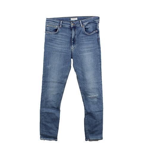 L | ZARA ג׳ינס סקיני סטרץ׳