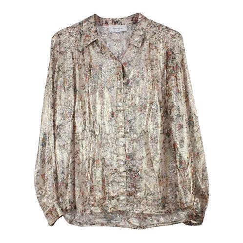 M | BERENICE חולצה פסי לורקס