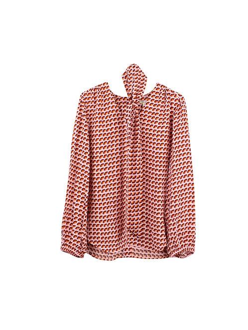 L |  MARC JACOBS חולצת סבנטיז