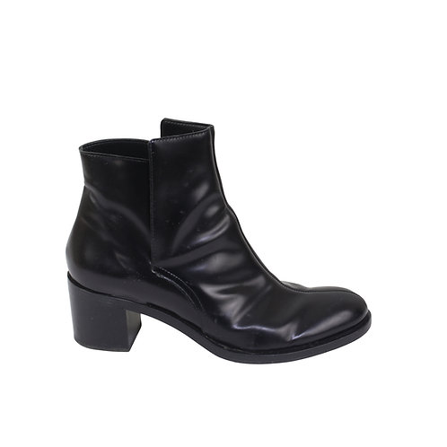 37 | proenza schouler Mid heal ankle boots