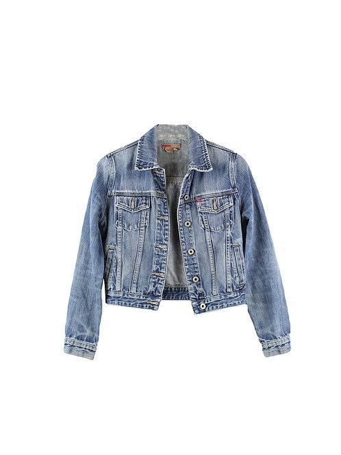 36 | CASTRO ג'קט ג׳ינס