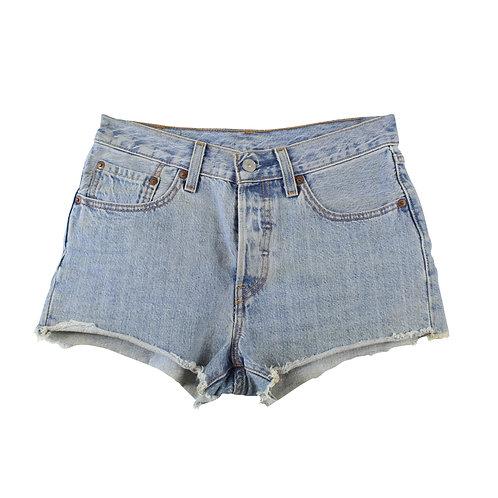 S | LEVI'S שורטס ג׳ינס