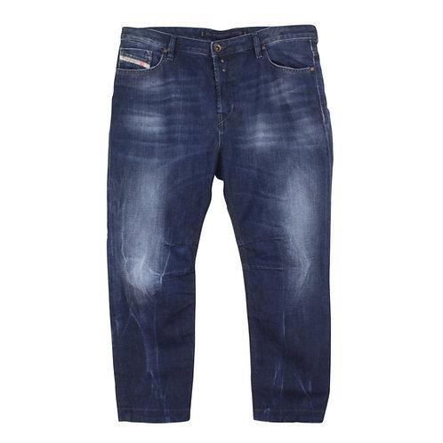L | DIESEL BOYFREIND ג׳ינס ווש