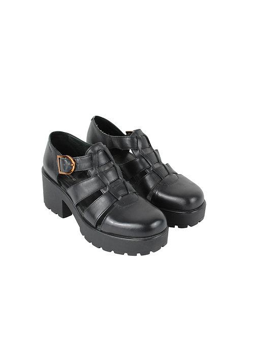 39 | Vagabond נעלי גלדיאטור