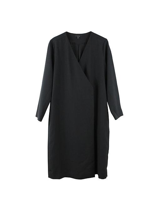42 | COS שמלה/ עליונית