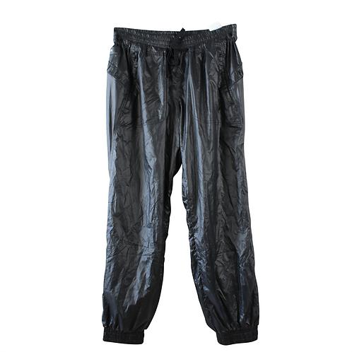 M | STELLA X ADIDAS מכנסי ניילון