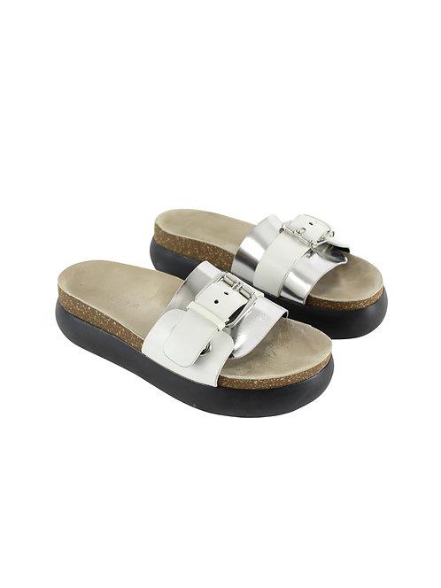 38 | KENZO Olympic Slide Sandals