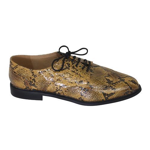 42 | asos נעלי אוקספורד מנוחשים